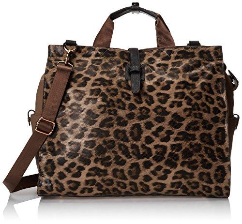 sydney-love-satchel-top-handle-bagleopard-taupe-blackone-size