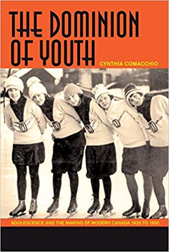 Buy The Dominion Of Youth Adolescence And The Making Of