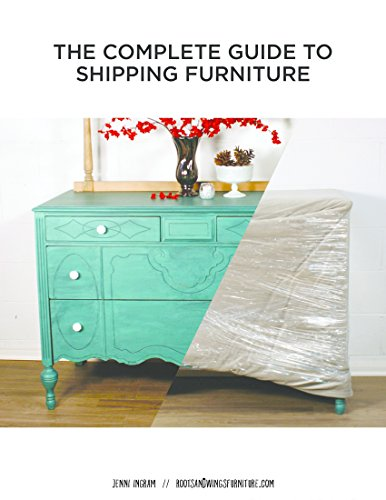 The Complete Guide to Shipping Furniture