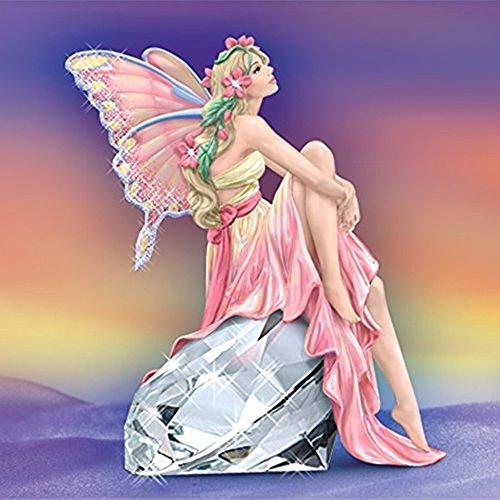 the-bradford-exchange-exquisite-morning-star-the-hopeful-figurine-raoul-vitales-treasured-gems-of-ho