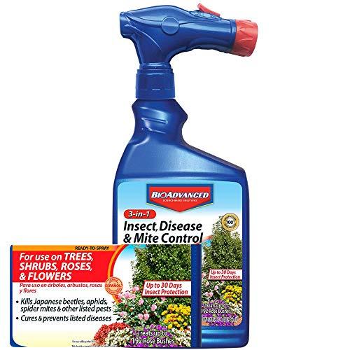 BioAdvanced 701287A Miticide Pesticide