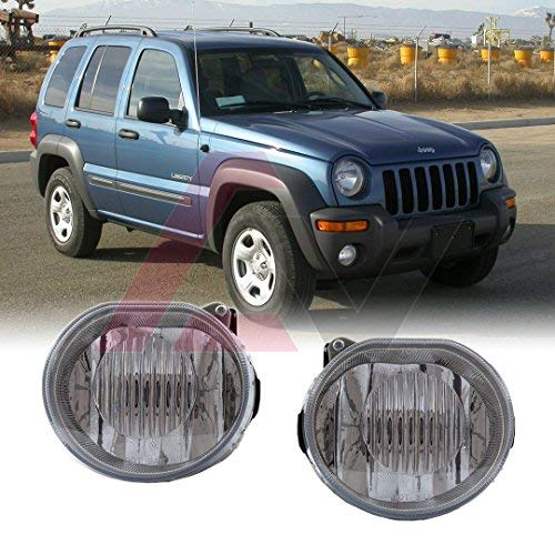Buy jeep liberty fog