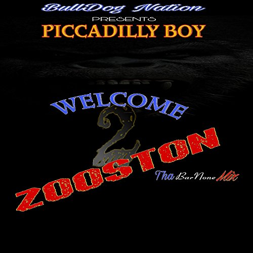 Welcome to Zooston (feat. Dooya, JR.Ross, Bugatti_bobby, Lil Herd, Big Pup & Dougie D) [Explicit]