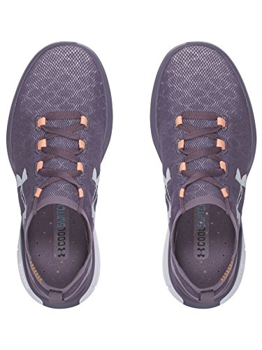 RN Purple Schuh Under CoolSwitch Armour Women's Training wHWnCgEvqY