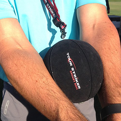 Tour Striker Smart Ball Golf Training Aid