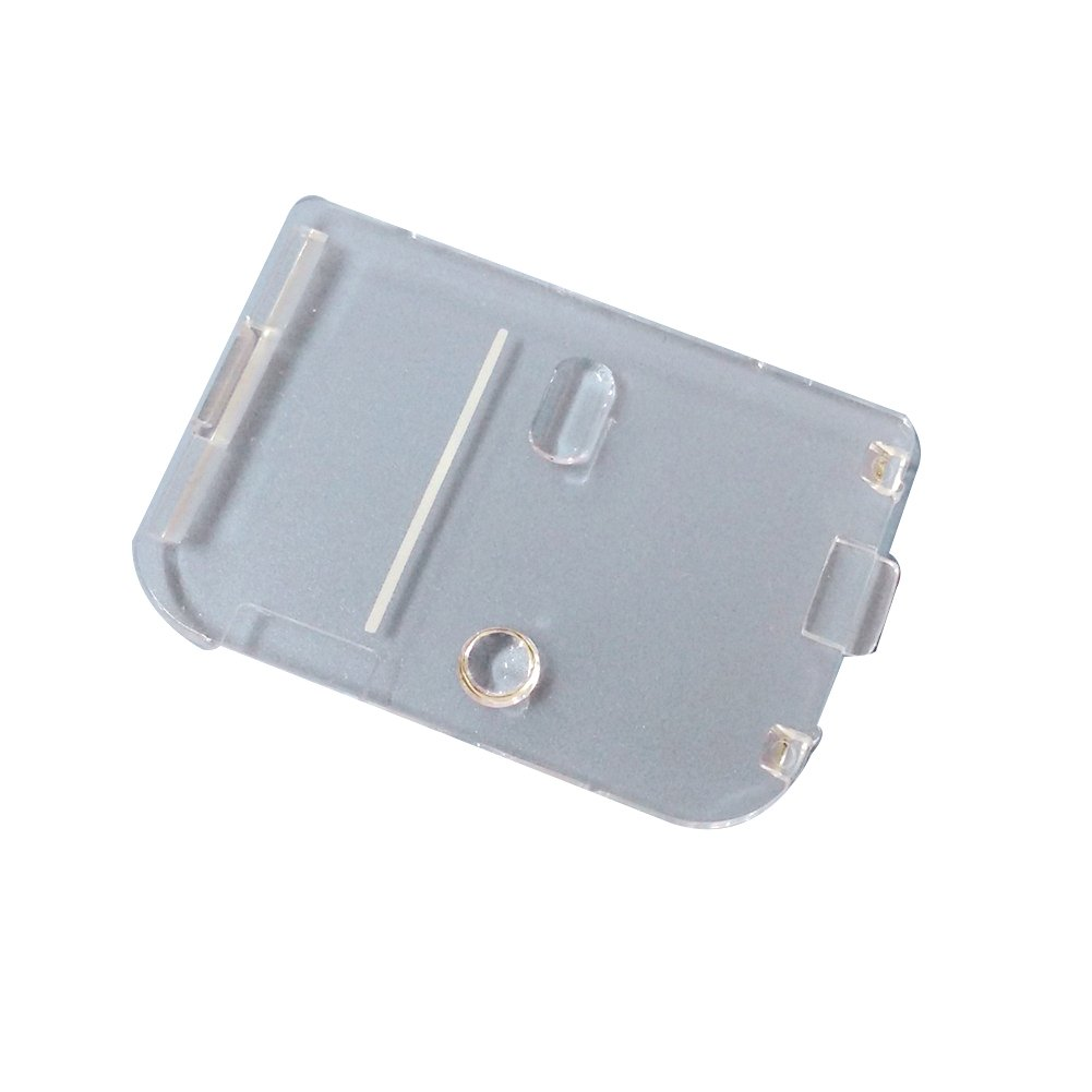 HONEYSEW Bobbin Cover Plate #87456 replaces #87340 For Singer 8763, 8770, 8780, 7410 4336998503