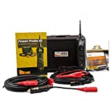 Diesel Laptops Power Probe 3 (III) Black Circuit Tester with 12-Months of Truck Fault Codes