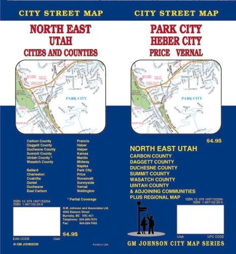 Park City / Heber City / Price / Vernal / North East Utah Street - City In Park Outlets Utah