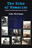 Echo of Memories, Lilia McGinnis, 1418485446