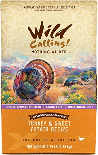 Wild Calling Western Plains Stampede - Turkey/Sweet Potato -