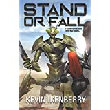Stand or Fall (The Omega War)