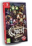 Steamworld Quest: Hand of Gilgamech - Nintendo Switch, Super Rare Games #23