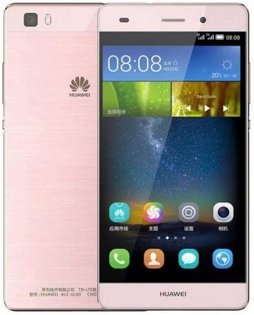 Huawei P9 Lite DS 4G 16+3 Rose Gold VNS-L31: Amazon.es: Electrónica
