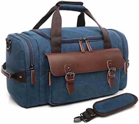 2dd34cd28167 Shopping Blues - 1 Star & Up - Canvas - Gym Bags - Luggage & Travel ...