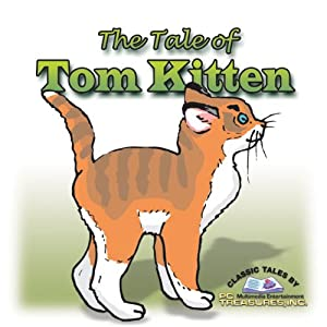 The Tale of Tom Kitten Audiobook