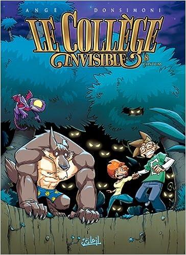 Le Collège invisible (8) : Lostum