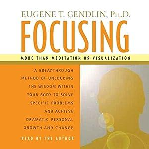 Focusing Audiobook