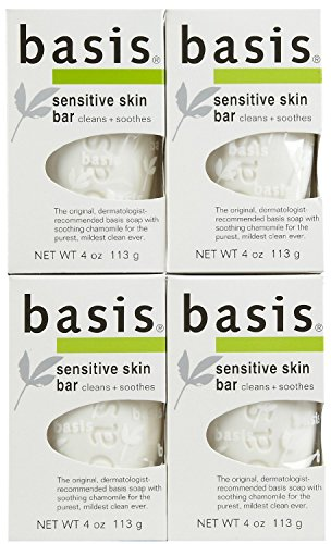 Basis Skin Care Products - 5