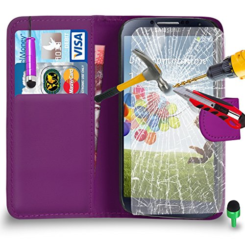 purple case for samsung s4 mini - 7