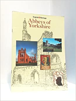 Book Abbeys of Yorkshire