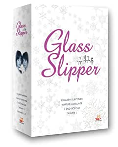 Glass Slipper, Vol. 1