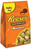 Reese's Peanut Butter Cups Miniatures, 40-Ounces
