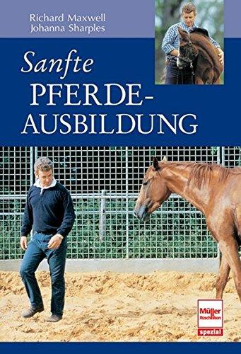 Sanfte Pferdeausbildung