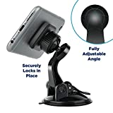 Tech Armor Universal Magnetic Car Mount, Windshield