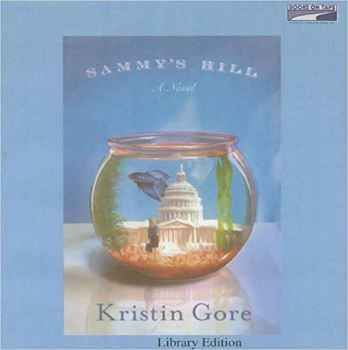 Downloading audiobooks to ipod from itunes Sammy's Hill FB2 by Kristin Gore