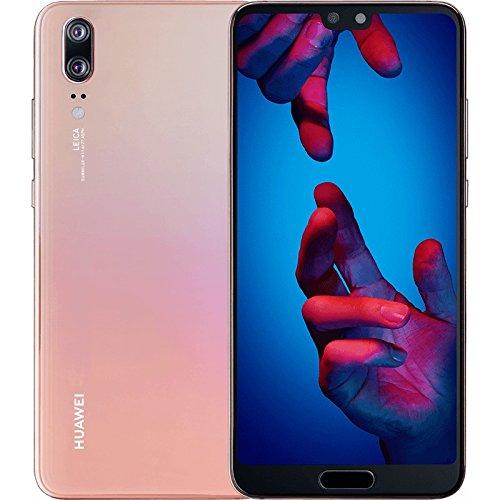 Huawei P20 EML-L09 Unlocked Canadian Version 128GB / 4GB 5.8