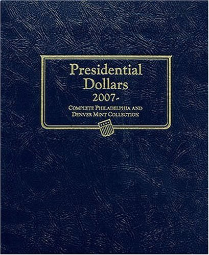 Presidential Dollars 2007: Complete Philadelphia and Denver Mint Collection