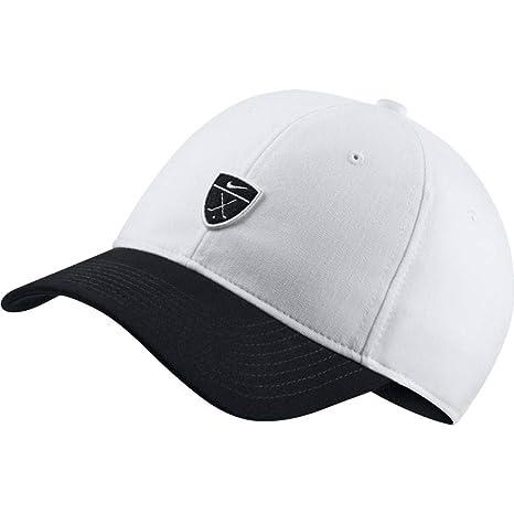 edc91d81ee3 Amazon.com   NIKE H86 Novelty Cap   Basketball Equipment   Sports   Outdoors