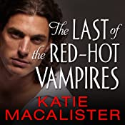 The Last of the Red-Hot Vampires | Katie MacAlister