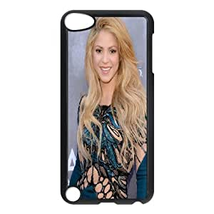 DIY Phone Cover Custom Shakira For Ipod Touch 5 NQ4943404