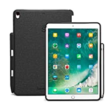 iPad Pro 10.5 Inch, Sandwich® Case Prime  - Buddy Cover - With Pen Holder - Perfect match for Apple Smart keyboard and Cover
