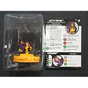 Marvel Heroclix X-Men Regenesis: Kitty Pryde #003