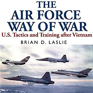 The Air Force Way of War Audiobook