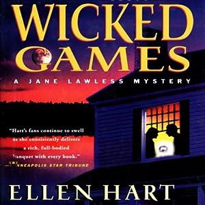 Wicked Games Audiobook