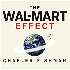 The Wal-Mart Effect Audiobook