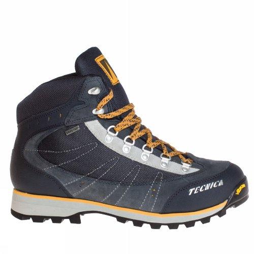 Tecnica Makalu 3gtx 112273002zapatos de trekking hombre 9,5