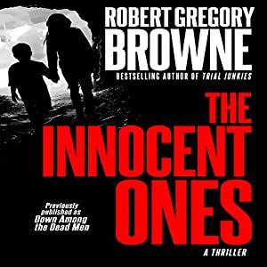 The Innocent Ones [Soundtrack Edition] Audiobook