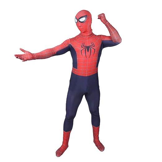CVFDGETS Spiderman Far from Home Raimi Spider Hybrid Suit ...
