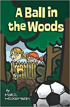 Book A Ball in the Woods