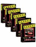 Banned in America 5-DVD Set