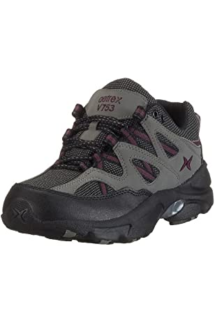 Apex Women's Sierra Trail Runner Grey