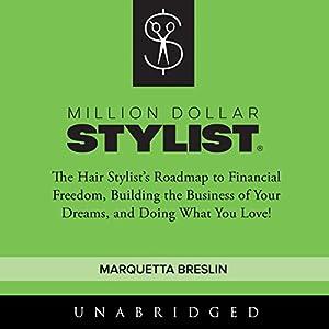 Million Dollar Stylist Audiobook
