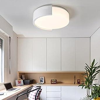 ceiling Leuchte Moderne geführte kreisförmige Deckenleuchte, Raum ...