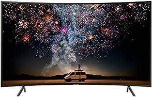 Samsung 55 Inch Curved Smart 4K UHD TV -55RU7300 - Series 7 (2019)