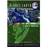 プラネット・アース:北アメリカ~宇宙から見た地球の映像 [DVD]