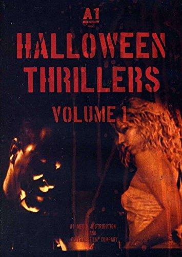 Halloween Thrillers Vol. 1 ()